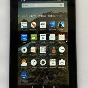 Tableta Amazon Fire 7.5