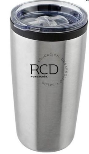 Vaso Fundación RCD